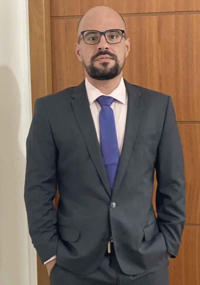 MARCELO LADEIRA SUAID Advocacia Associada